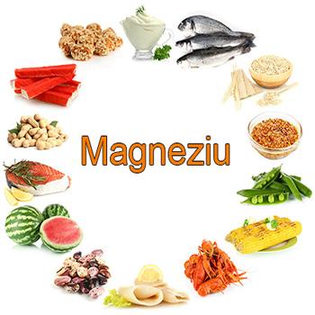 Magneziu