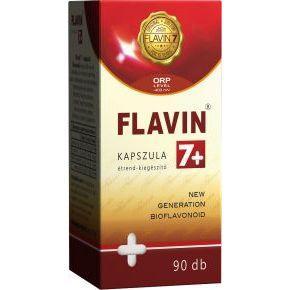 Flavin7 Plus 90 capsule