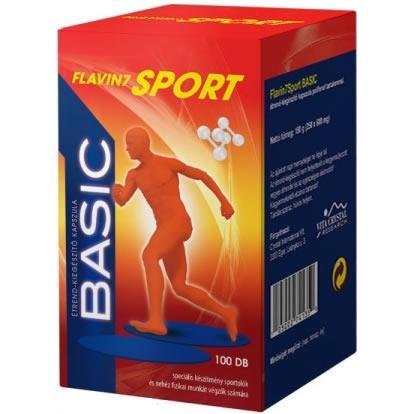 Flavin7 Sport Basic