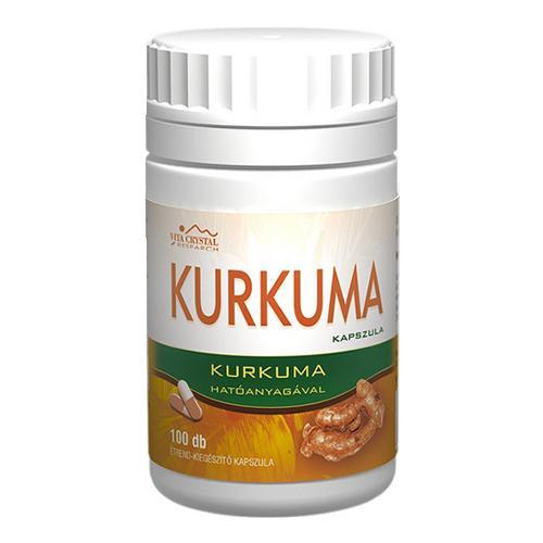 Curcuma 100 cps