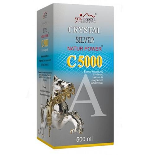 Crystal Silver C5000