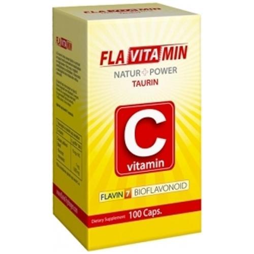 Vitamina C cu Taurina
