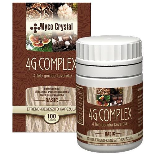 4G Complex 100 capsule