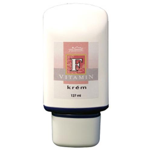 Crema cu vitamina F 127 ml