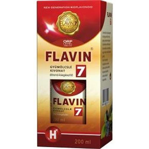 Flavin7 200 ml