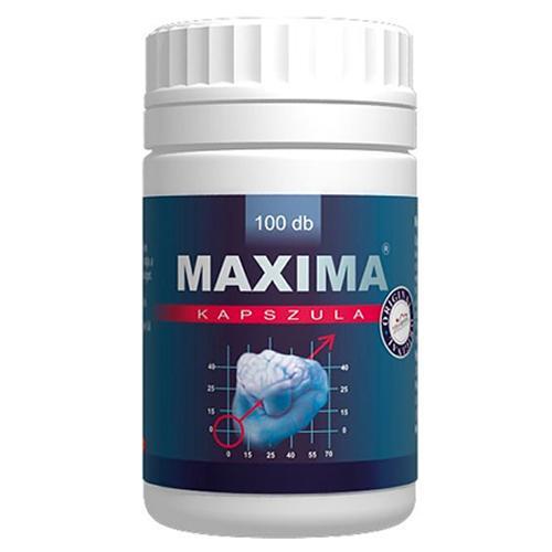 Maxima 100 capsule