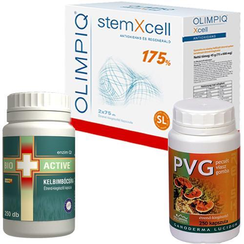 Pachet Celule Stem Diabet 75 zile