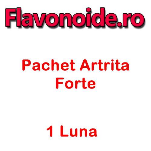 Pachet Artrita 1 Luna Forte