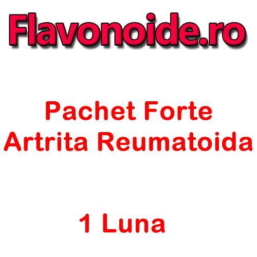 Pachet Artrita Reumatoida 1 Luna Forte