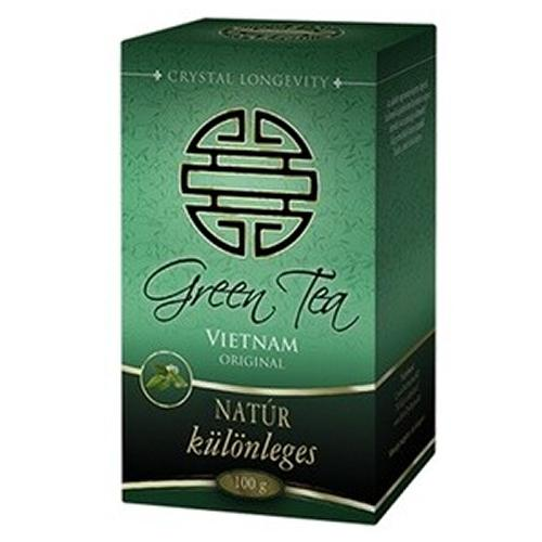 Green Tea Natur 100 gr