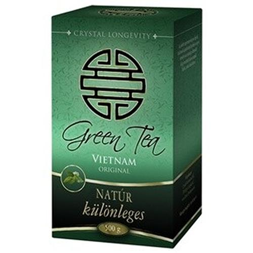 Green Tea Natur 500 gr