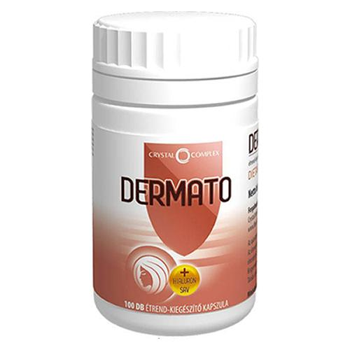 Crystal Complex Dermato