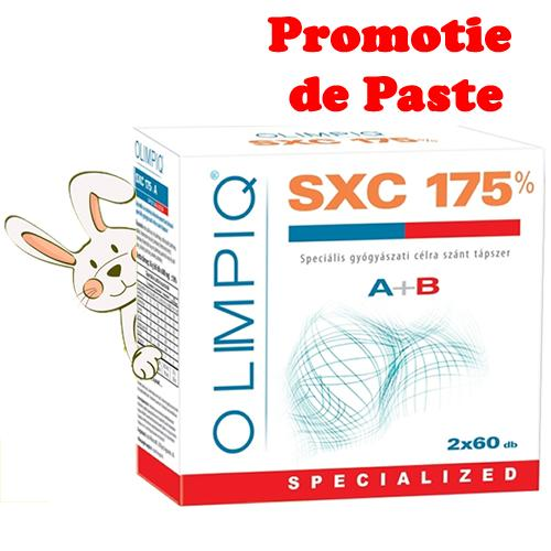 Olimpiq StemXCell 175% 60+60