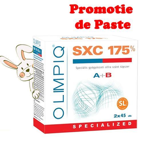Olimpiq StemXCell 175% SL 45+45