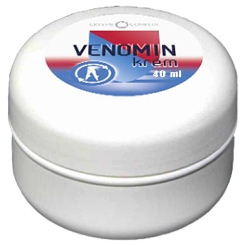 Venomin Crema 40ml