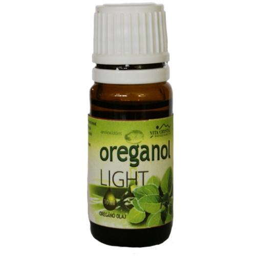 Ulei Oregano light 10 ml