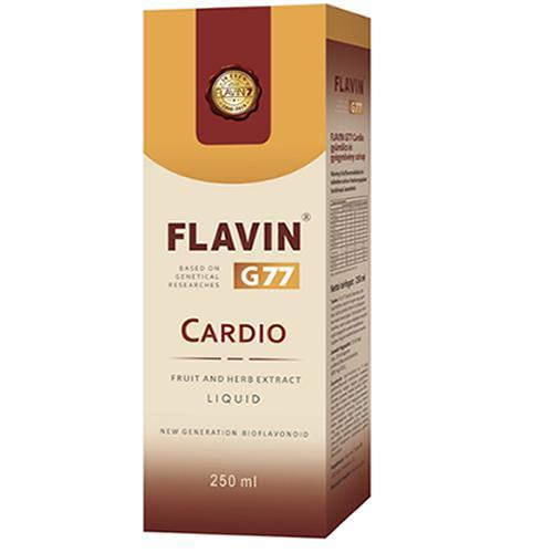 Flavin G77 Cardio