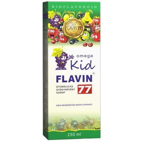 Flavin77 Omega Kid