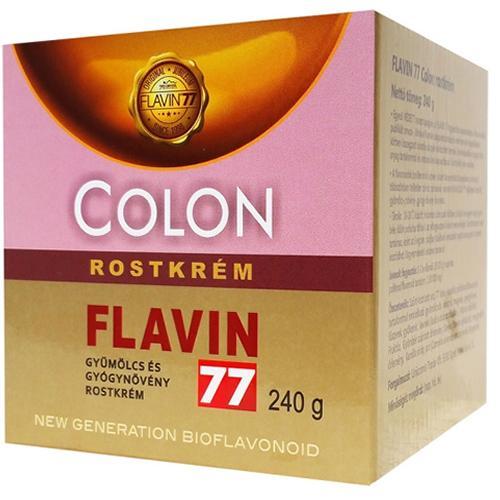 Flavin77 crema fibre Colon 240 g