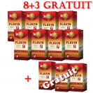 Flavin7 Premium 8x500 ml+ 3 buc Cadou