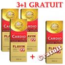 Flavin77 Cardio 500 ml 3+1 Gratuit