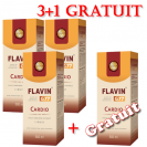 Flavin G77 Cardio 500 ml 3+1 Gratuit