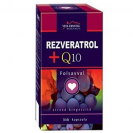 Rezveratrol + Q10