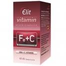 E-lit vitamin - Fe+C