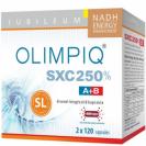 Olimpiq Jubileum SXC SL 250% 120 doze - 240 cps