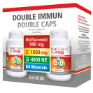 Flavitamin Double Immun C+D vitamin